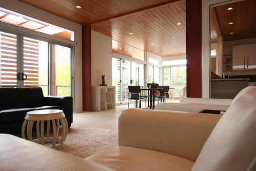 Living Room | by Jeremy Levine Design