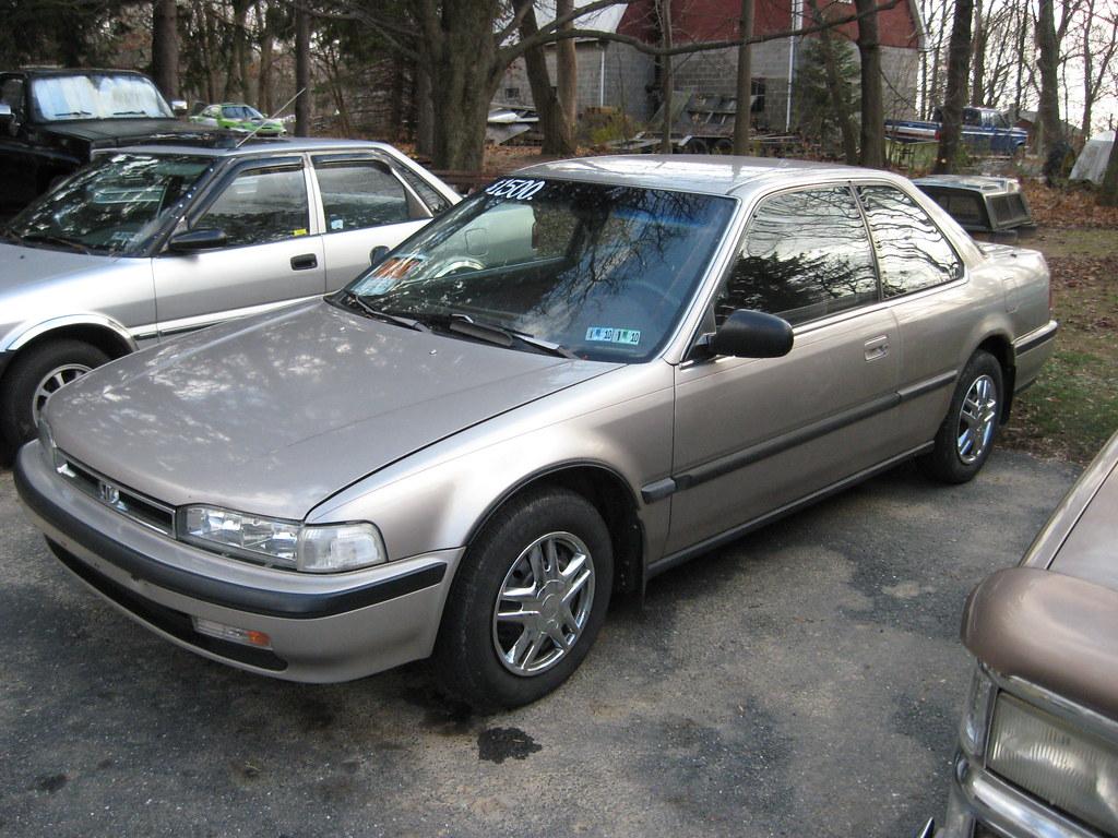 Kelebihan Kekurangan Honda Accord 1990 Perbandingan Harga