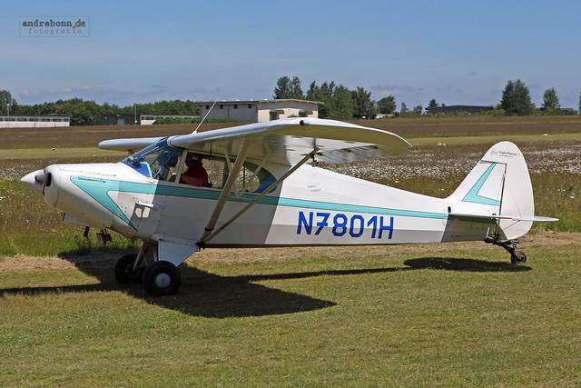 Pieper PA-12 Super Cruiser