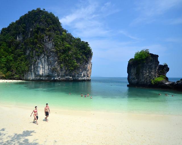 Enero y Febrero, los mejores meses para visitar Tailandia