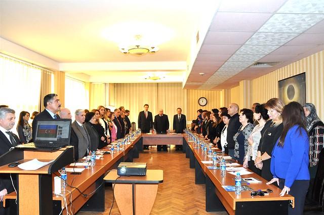 Azerbaijan-2016-11-26-Parliamentarians Association Welcomed in Azerbaijan