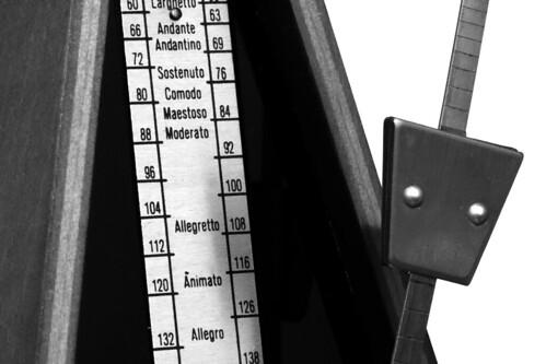 Metronome 3 | by nigel_appleton