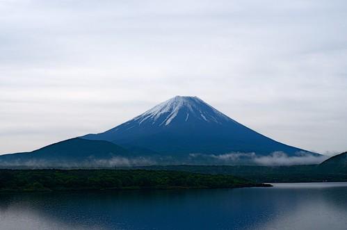 Mt. Fuji   by ken.h