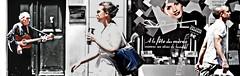 The Guitar Man, rue de France