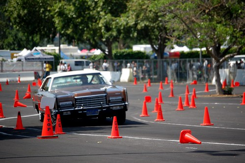 1973 Lincoln in the Autocross | by Brain Toad (no longer used)