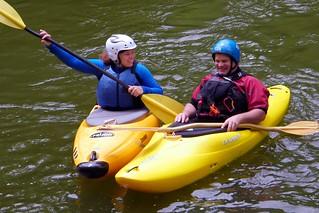 Kayak class | by runneralan2004
