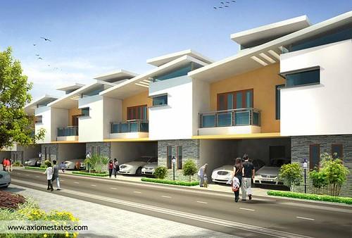 Bangalore Properties - Real Estate India - Vaswani Bella Vista | by nancyarora2020