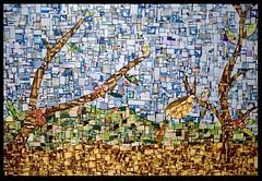 coffee mosaic | by Jupita