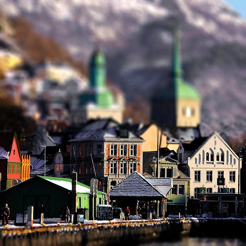 Another Detail Of My Amazing Bergen Model! | by aha42 | tehaha