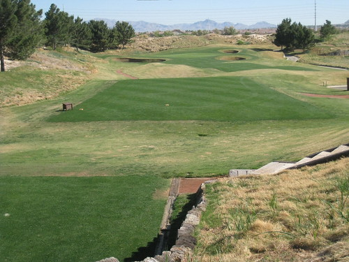 Royal Links Golf - Las Vegas, Nevada | by danperry.com