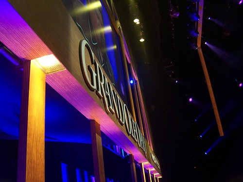 177: Grand Ole Opry | by niseag03