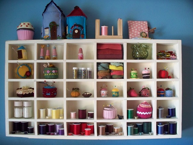 Pincushions and Such