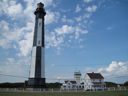 New Cape Henry Lighthouse | by cmh2315fl