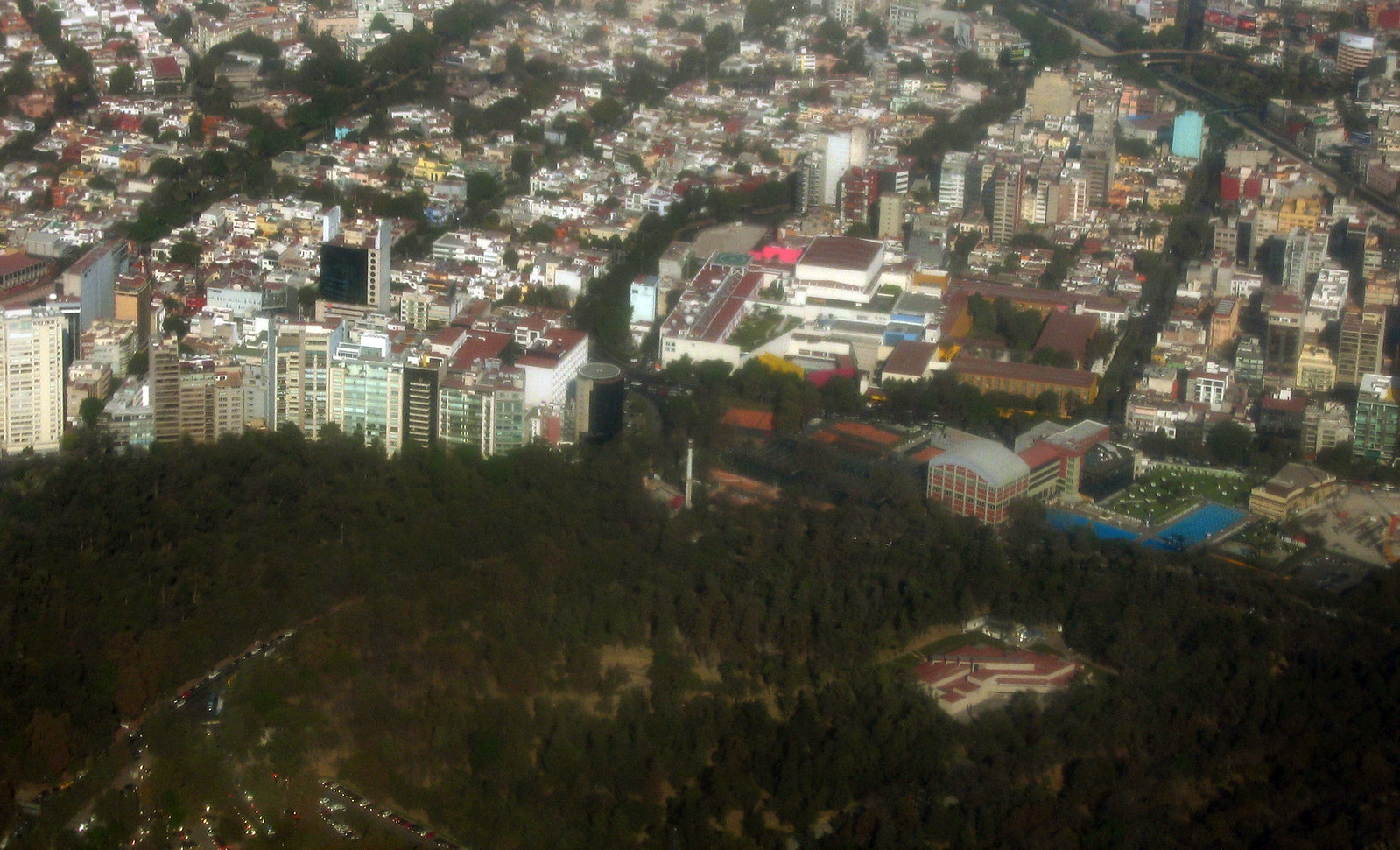 México City 09