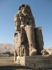 Memnon Kolosse | by Jott!