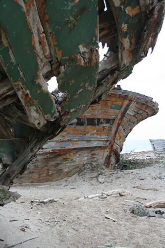 Shipwrecked (GCG9VJ) - The Wrecks