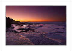 Whale Beach sunrise | by The Sage of Shadowdale