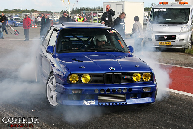 Bmw M3 E30 Turbo Vidar Jødahls 792hp Bmw M3 E30 Turbo Bur Flickr