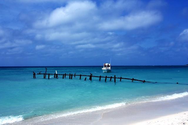 Playa Ancon, Trinidad de Cuba