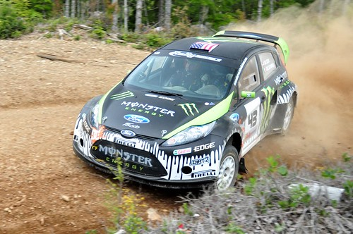 Fiesta Testing | by jimculp@live.com