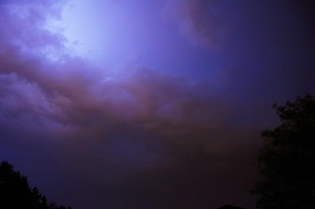 060111 - Fantastic Nebraska Lightning!