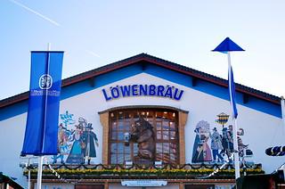 Löwenbräu-Festhalle | by AbhijeetRane