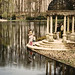 Longwood Gardens, Pennsylvania, 1987