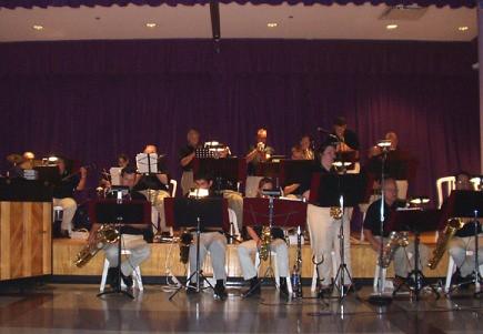 Arlington Jazz Exchange