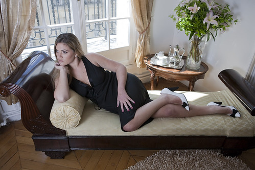 Anastasia pour Amandine B   by Luc D
