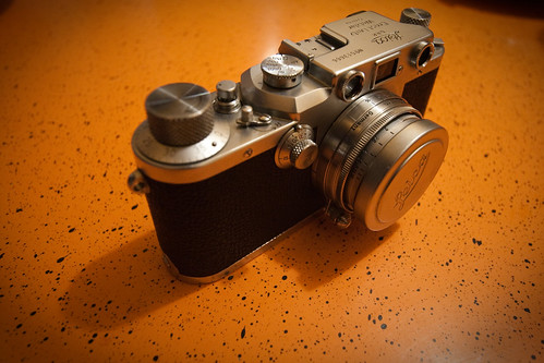 Leica | by andrewmalone