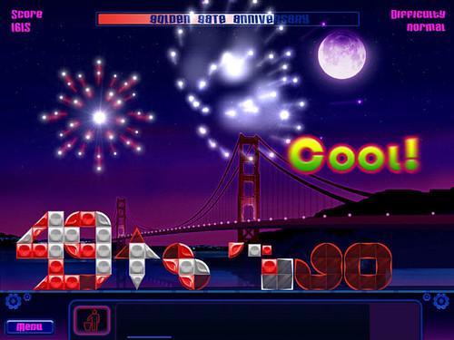 Cool Fireworks = Epic Fireworks