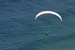 East Launch Paragliding