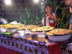 Street Food - Chiang Mai, Thailand   by whl.travel