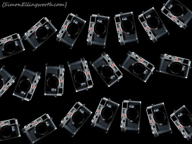 Dynamic Still Life - Leica M9