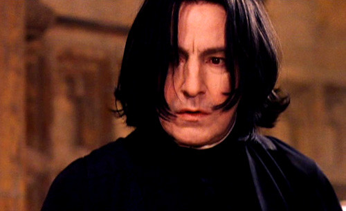 Happy Birthday Professor Severus | One of my favourite chara… | Flickr