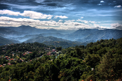 sky mountains berg fog by clouds forest island asia asien village view dal jungle valley skog mines filipino baguio utsikt hdr pinoy philipines pilipinas luzon phillipines pinas benguet dimma minesview phillippines filippinerna mineview måln filipinsk filipinerna filippinsk