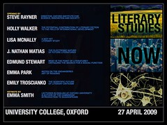 Literary Studies Now | by natematias
