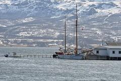 Sail & Ski 2-9 May