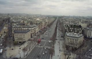 Paris Skyline (1994)