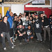 Amigos / Friends at Hardcore Punk scene Brazil