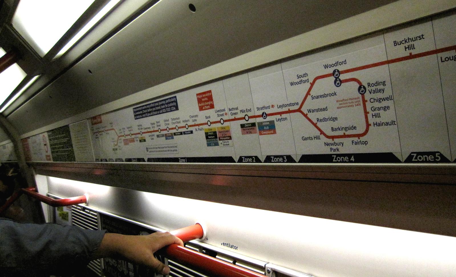 London 142