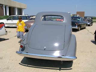 225-243 1936 DeSoto AirStream 2 Door Coupe - These DeSotoPho