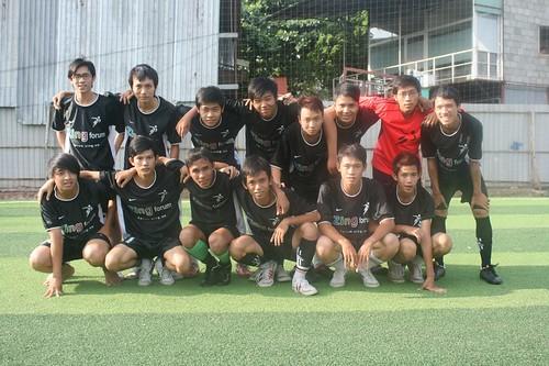 League Forum
