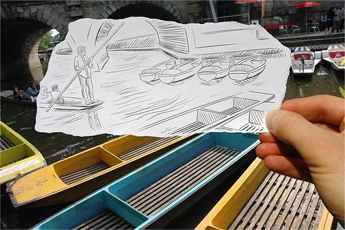 Pencil Vs Camera - 14 | by Ben Heine