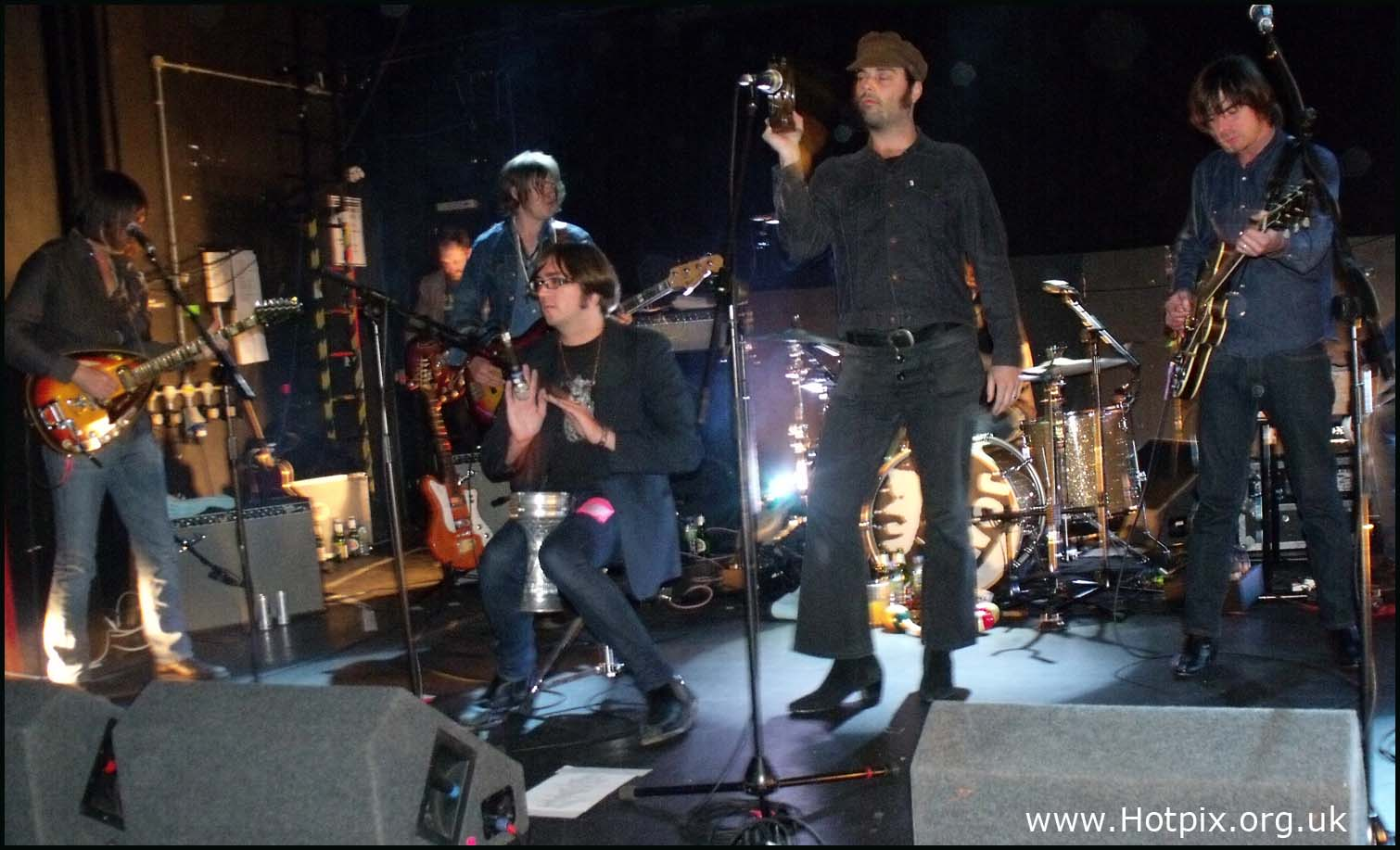 BJM,Academy,Manchester,music,band,live,gig,gigs,stage,show,indie,hotpix!