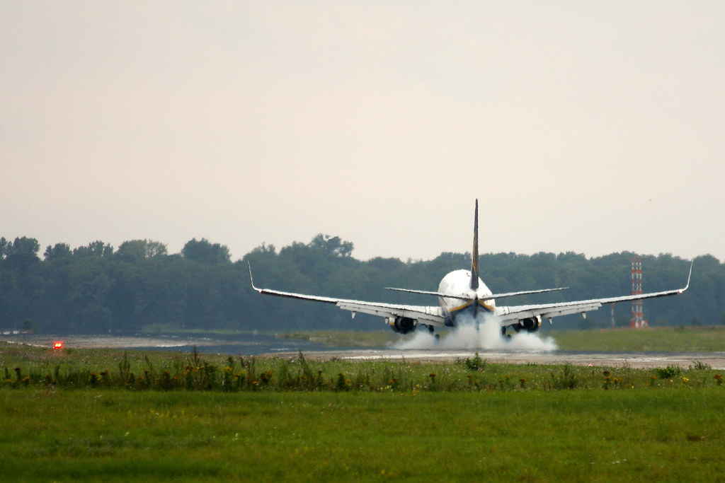 Baden Airpark Ryanair
