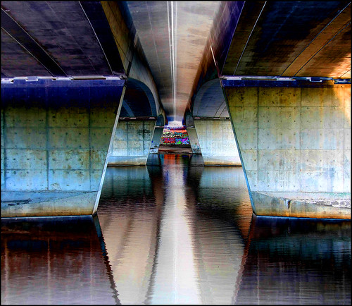 viamoi photography canon rideauriver bronsonbridge ottawa canada graffiti posneg vibrant colour color saturation positive negative concrete reflect reflection water flow city structure urbanscape platinumphoto theunforgettablepictures supershot river photographybyviamoi photographer photo ottawacanada ontario newmedia nature landscape impressedbeauty imagist imagery image flickrlovers flickrdiamond exposure excapture digitalart diamondclassphotographer damniwishidtakenthat colours colourartaward colors colorphotoaward citrit capital canon40d canadian blueribbonwinner blue betterthangood beautiful aplusphoto anawesomeshot adobe abigfave 40d 2008 100commentgroup goldstaraward cubism mywinners