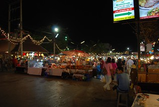 Chiang Mai Night Bazaar | by avlxyz
