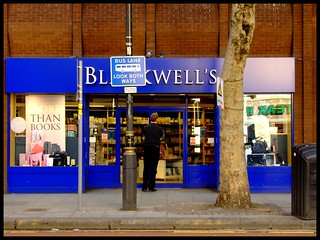 The Book Shops of Charing Cross | by Shilpa Bhatnagar