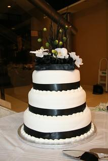 Wedding Cake   by balleyne